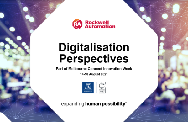 Rockwell Event - Digital Perspectives